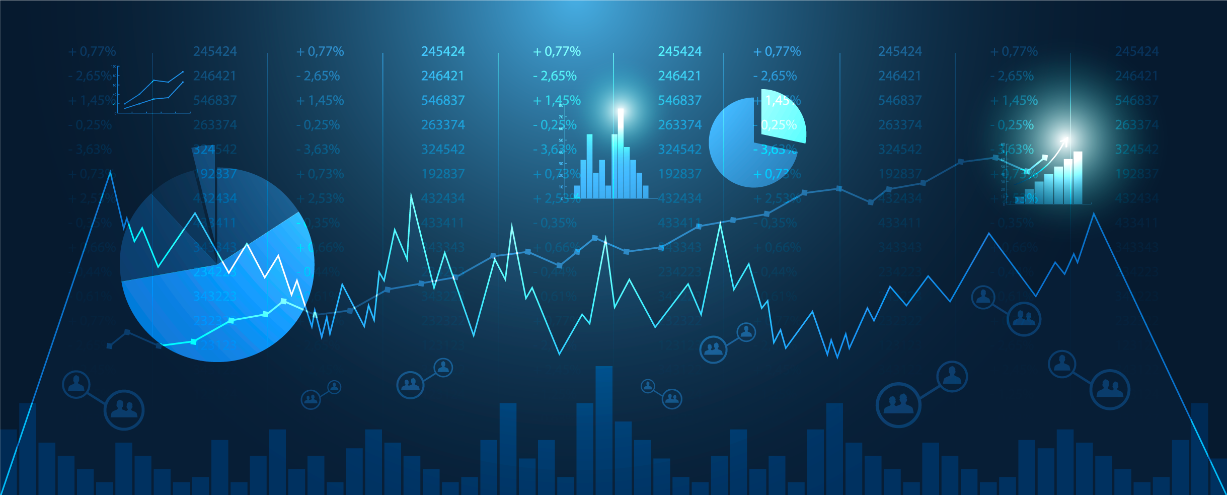 Expect More From the Data Visualizations (Charts) on your BI Dashboard