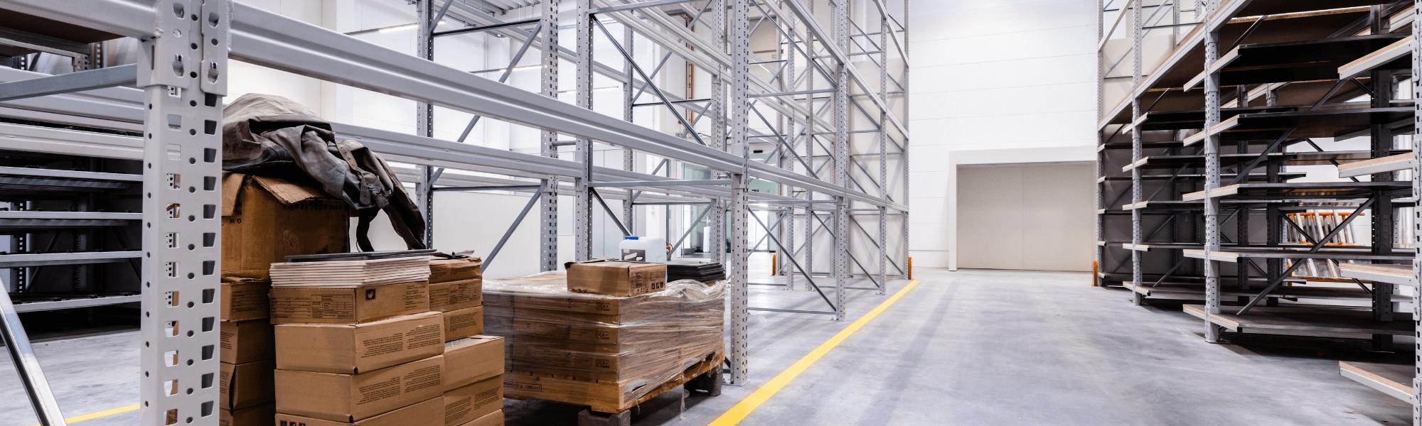 supply chain disruptions Nowsight BI
